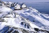 Vinter på Tjörn, Bohuslän