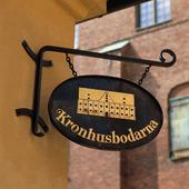 Kronhusbodarna, Göteborg