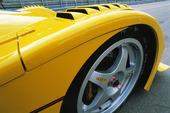 Motorsport, Lola racerbil