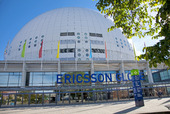 Ericsson Globen, Stockholm