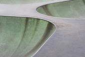 Skateboardbana
