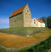 Glimmingehus in Skåne