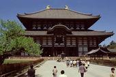 Buddha tempel, Japan