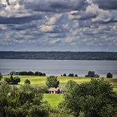 Visingsö, Småland