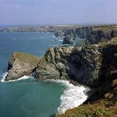 Havskust, Storbritannien