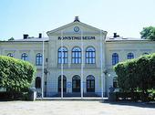 Västerås Konstmuseum, Västmanland