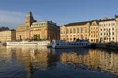 Nybroviken, Stockholm