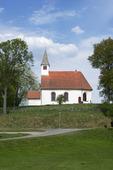 Hol kyrka, Västergötland