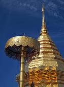 Tempel Wat Phra That, Thailand
