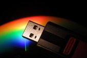 USB- kontakt