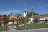 Gripsholms värdshus, Mariefred, Södermanland