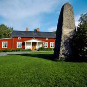 John och Nils Ericssons födelsehem, Värmland