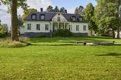 Herrgården vid Strömsbergs bruk, Uppland
