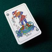Jokerkort