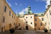 Linköpings slott, Östergötland