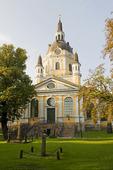 Katarina kyrka, Stockholm