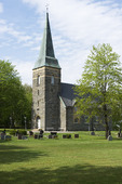 Södra Härene kyrka, Västergötland