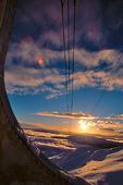 Åre karbinbana, Jämtland