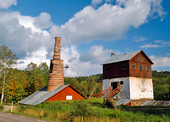 Brattforshyttan, Värmland