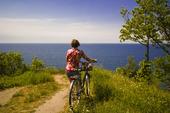 Cykelsemester på Bornholm
