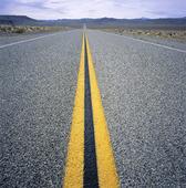 Landsväg, USA