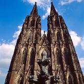 Kölnerdomen, Tyskland