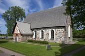 Jumkils kyrka, Uppland