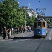 Ringlinien på Avenyn, Göteborg