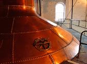 Jameson whiskeyfabrik, Irland