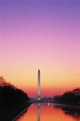 Washington monumentet, USA