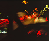Trafikblurr
