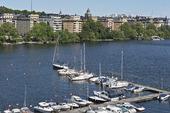 Norr Mälarstrand, Stockholm