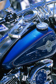 Motorcykel, Harley Davidson