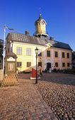 Town Hall in Söderköping, Östergötlan