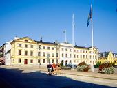 Kronohuset i Kristianstad, Skåne