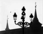 Plaza Mayor .. Madrid. Spanien