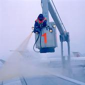 Avisning av flygplan