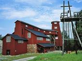 Långbans gruvor, Värmland