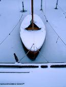 Infrusen fritidsbåt