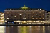 Grand Hotel på Blasieholmen, Stockholm