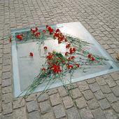 Minnesmärke i Berlin, Tyskland