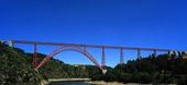 Järnvägsbron Garabit, Frankrike
