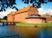 Castellet i Landskrona, Skåne