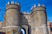 Stonwalls gate, Spanien