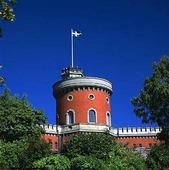 Kastellholmen i Stockholm