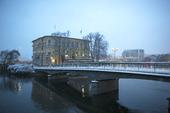 Strömsborg i Norrström, Stockholm