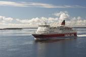 M/S Isabella, Viking Line