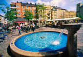 Centrum Linköping, Östergötland