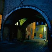 Portal i Visby, Gotland