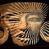 Skulptur från Sydamerika